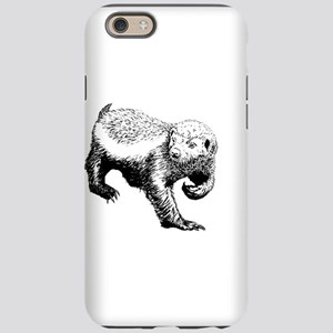 Honey Badger iPhone 6 Tough Case