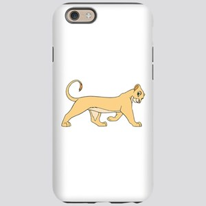 The Lion King lioness iPhone 6 Tough Case