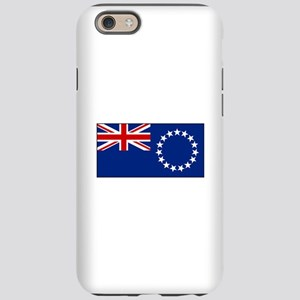 Cook Islands iPhone 6 Tough Case