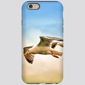 Flying Seagulls iPhone 6 Tough Case