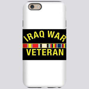 Iraq War Veteran iPhone 6 Tough Case