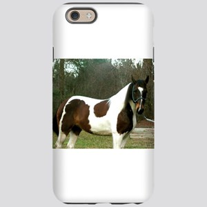 Paint Horse Photograph iPhone 6/6s Tough Case