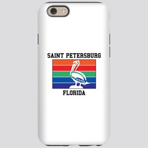 Saint Petersburg iPhone 6 Tough Case