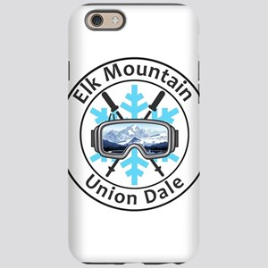 Elk Mountain - Union Dale iPhone 6/6s Tough Case