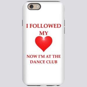 dance club iPhone 6 Tough Case