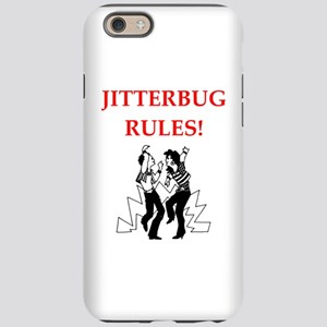 jitterbug iPhone 6 Tough Case