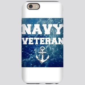 Navy Veteran iPhone 6/6s Tough Case