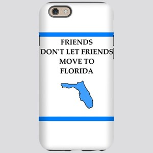 florida iPhone 6/6s Tough Case