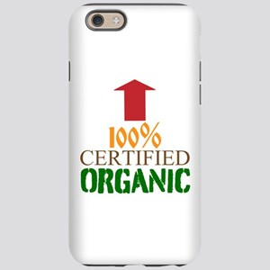 100% Organic iPhone 6 Tough Case