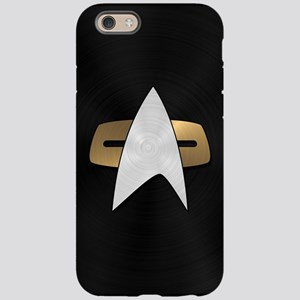 STARTREK VOY METAL 5 iPhone 6/6s Tough Case