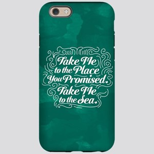Westworld Take Me To The Se iPhone 6/6s Tough Case