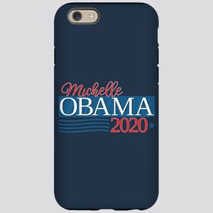 Michelle Obama 2020 iPhone 6/6s Tough Case