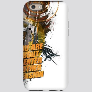 The Eye of the Beholder iPhone 6 Tough Case