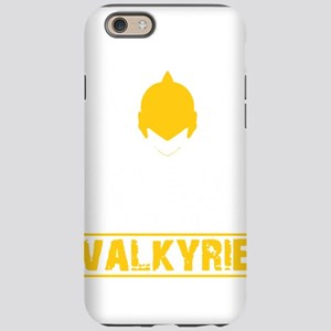 My mother trained valkyrie iPhone 6/6s Tough Case