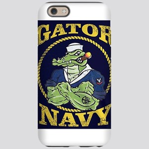 The Gator Navy iPhone 6/6s Tough Case