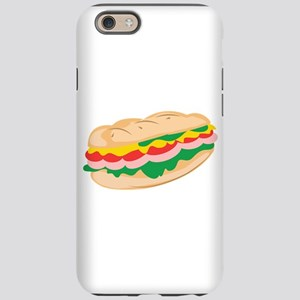 Sub Sandwich iPhone 6 Tough Case
