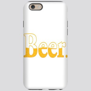 Beer. iPhone 6 Tough Case