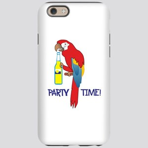 PARTY TIME iPhone 6 Tough Case