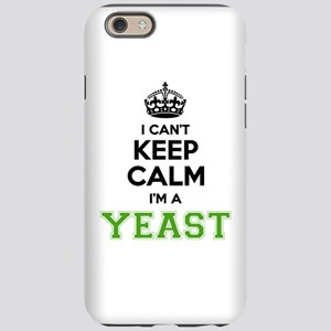 YEAST I cant keeep calm iPhone 6 Tough Case