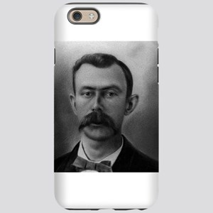 wyatt earp iPhone 6 Tough Case