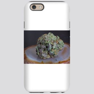 Grape Ape Medicinal Marijuana iPhone 6 Tough Case