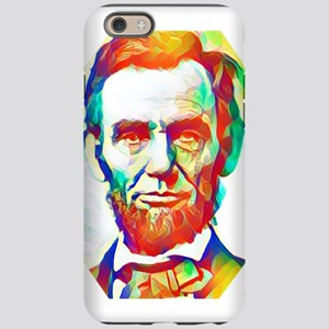 Abe Lincoln iPhone 6/6s Tough Case