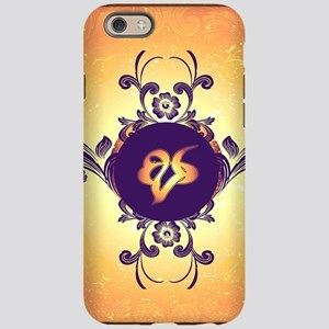Mourning, the rune iPhone 6 Tough Case