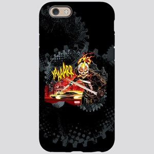 ghost rider iPhone 6 Tough Case