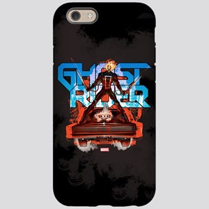 Ghost Rider Ride iPhone 6 Tough Case