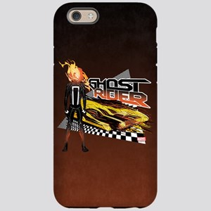 Ghost Rider Speed iPhone 6 Tough Case
