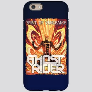 Ghost Rider Spirit iPhone 6 Tough Case