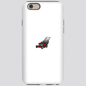 Mowing Lawn IPhone Cases - CafePress
