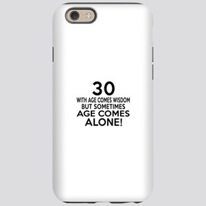 30 Awesome Birthday Designs iPhone 6/6s Tough Case