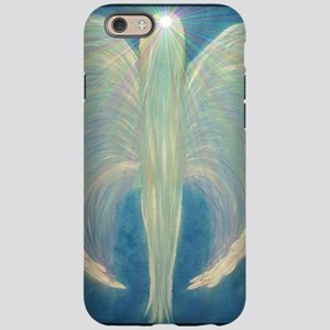 Robin's Angel iPhone 6 Tough Case