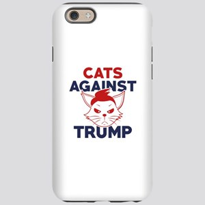 Cats Against Trump iPhone 6 Tough Case