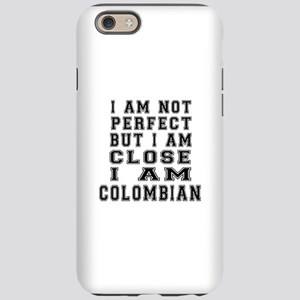 Colombian Designs iPhone 6 Tough Case