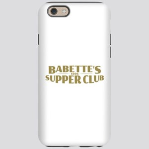 Boardwalk Empire: How Much Sin iPhone 6 Tough Case