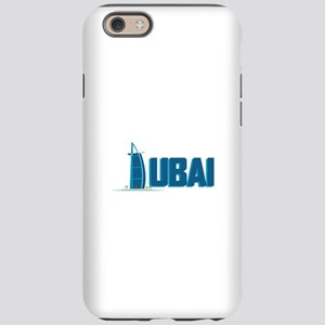 Dubai Hotel iPhone 6/6s Tough Case
