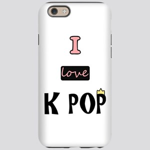 newest collection 35b03 98236 Kpop IPhone Cases - CafePress