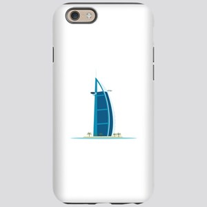 Burj Al Arab Dubai iPhone 6/6s Tough Case