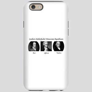 Hamilton SMFDRs main iPhone 6 Tough Case