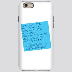 finest selection a8b5b 5d4b6 Grey's Anatomy TV Show IPhone Cases - CafePress