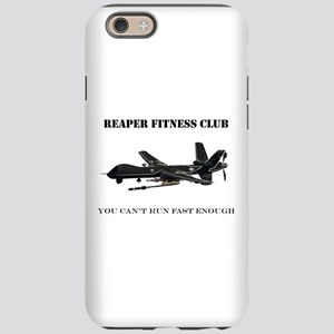 Reaper Fitness Club iPhone 6 Tough Case