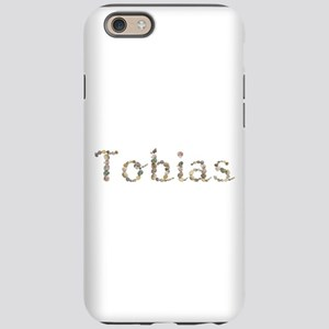 Tobias Seashells iPhone 6 Tough Case