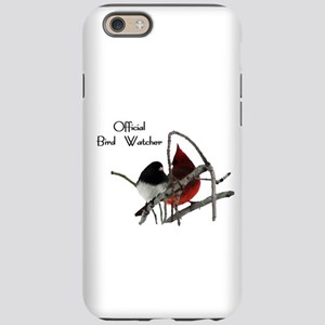 Official Bird Watcher iPhone 6 Tough Case