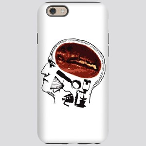 Coffee For Brains iPhone 6 Tough Case