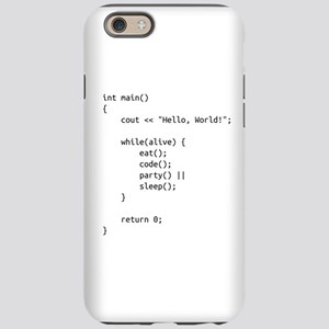 Programming Code IPhone Cases - CafePress