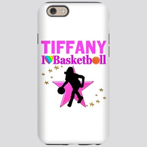 BASKETBALL STAR iPhone 6 Tough Case