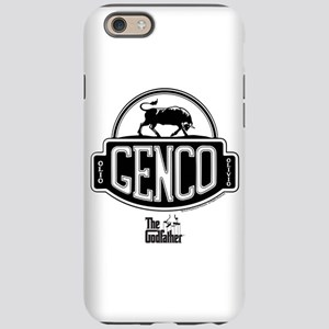 more photos 9fd61 fccf5 Genco IPhone Cases - CafePress