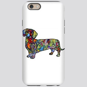 online retailer 55bc5 360a2 Dachshund IPhone Cases - CafePress